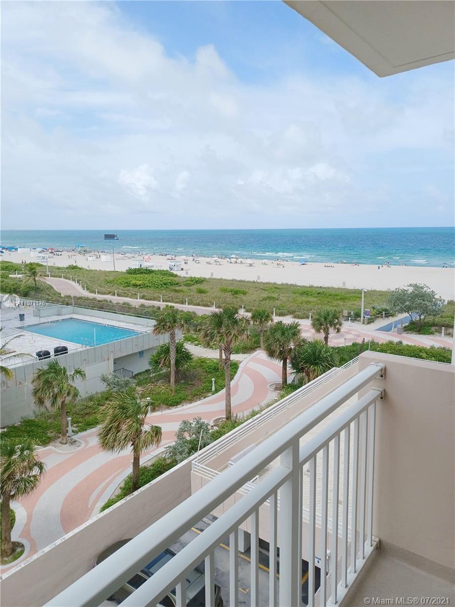 345 Ocean Dr #518, Miami Beach, FL 33139 - #: A11071176