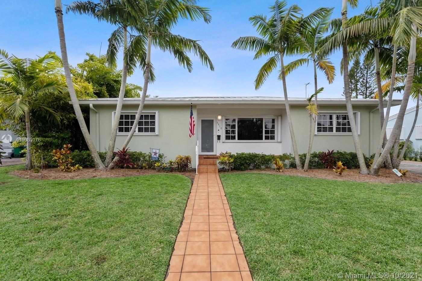 6610 SW 47th St, Miami, FL 33155 - #: A11080176