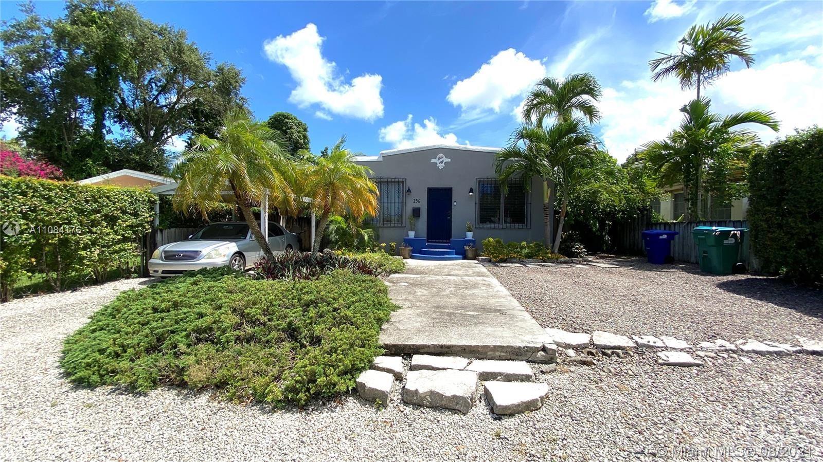 256 NE 117th St, Miami, FL 33161 - #: A11084176