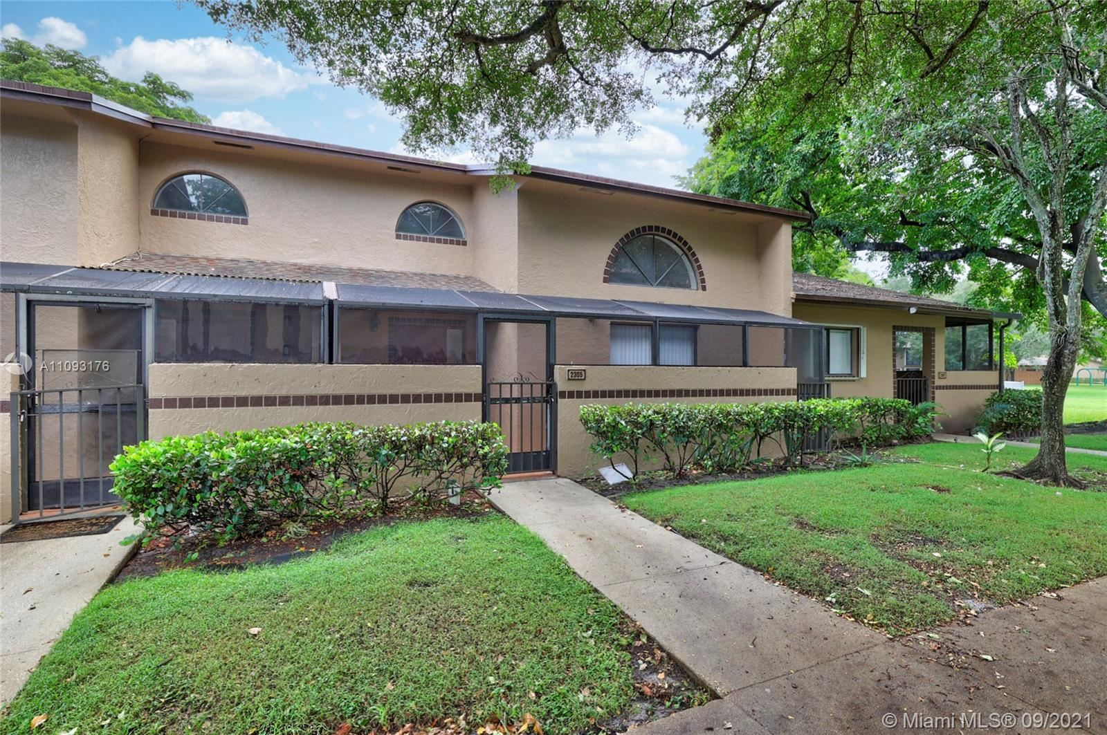 2305 NW 36th Ave, Coconut Creek, FL 33066 - #: A11093176