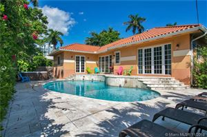 Photo of Listing MLS a10753177 in 7720 Center Bay Dr North Bay Village FL 33141