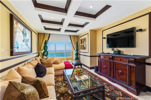 Photo of 17875 Collins Ave #PH4801, Sunny Isles Beach, FL 33160 (MLS # A10828177)