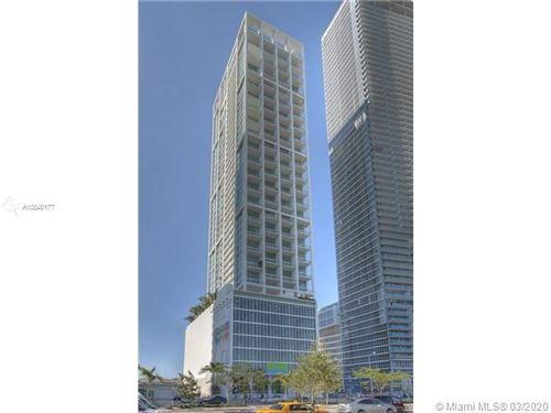 Photo of 1040 Biscayne Blvd #1904, Miami, FL 33132 (MLS # A10840177)