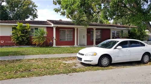 Photo of 4011 SW 5th Ter, Miami, FL 33134 (MLS # A10858177)