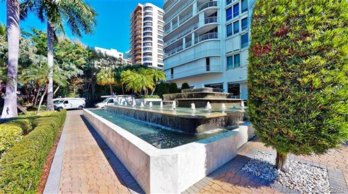 Photo of 10155 Collins Ave #PH05, Bal Harbour, FL 33154 (MLS # A10999177)
