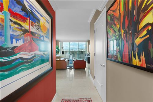 Photo of 3350 SW 27th Ave #2005, Coconut Grove, FL 33133 (MLS # A11115177)
