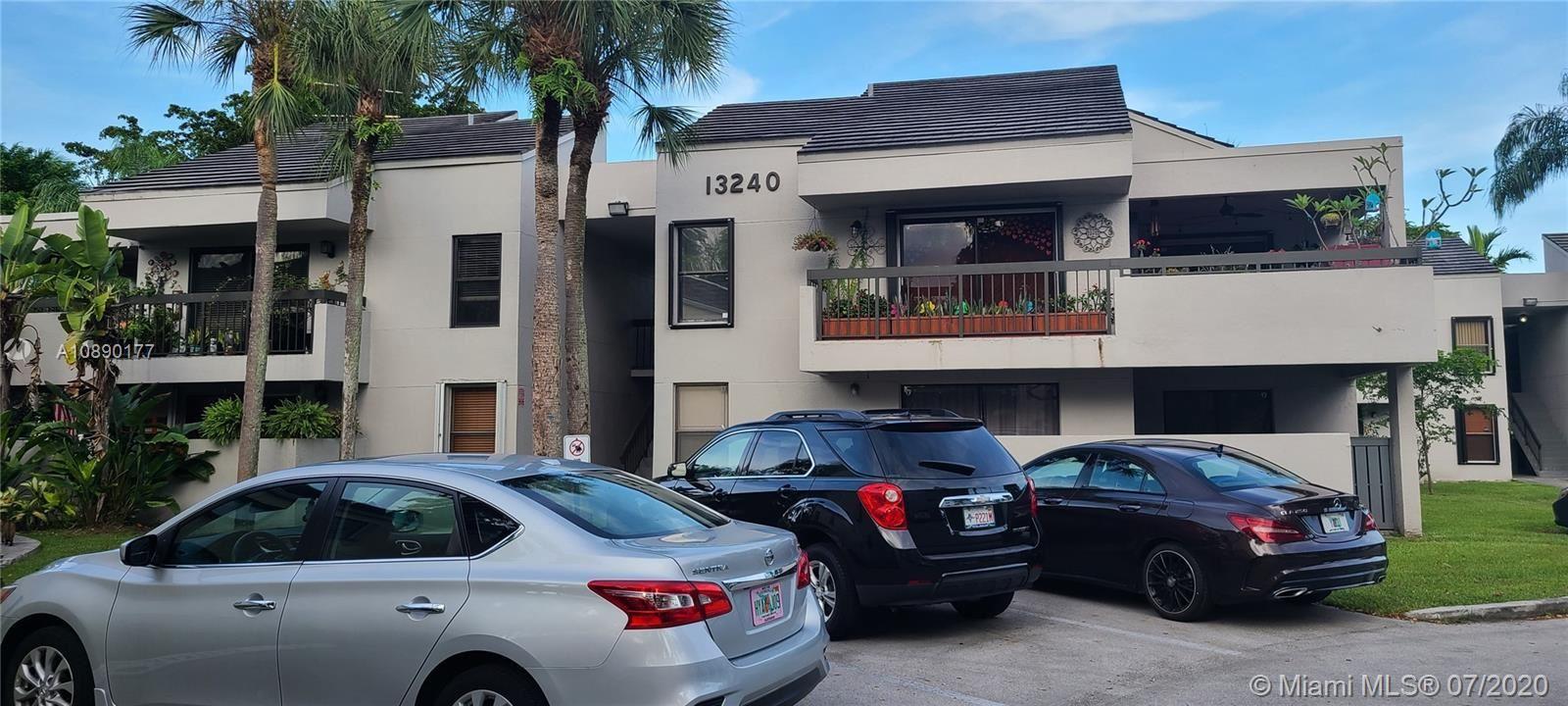 13240 SW 88th Ln #212-E, Miami, FL 33186 - #: A10890177