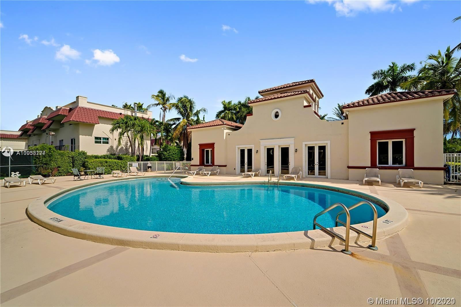 8600 SW 67th Ave #905, Pinecrest, FL 33156 - #: A11038177