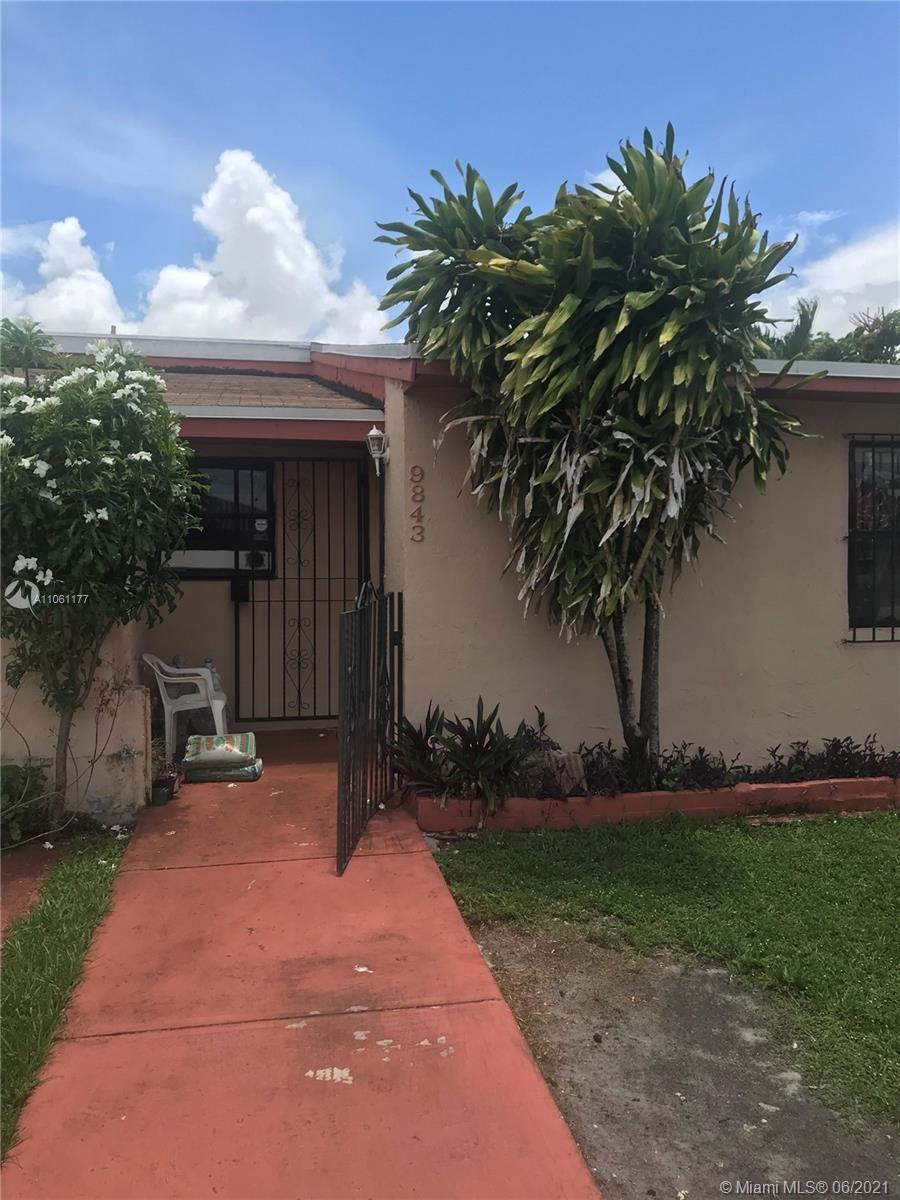9843 SW 2nd St #0, Miami, FL 33174 - #: A11061177