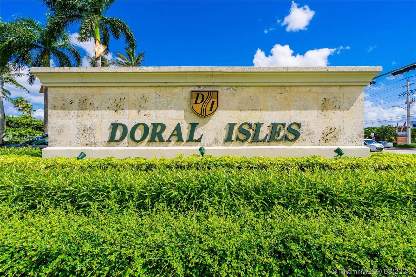 10750 NW 66th St #301, Doral, FL 33178 - #: A11090177
