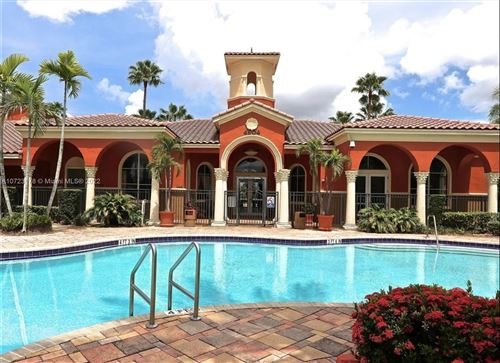 Foto de inmueble con direccion 4404 SW 160TH AV #832 Miramar FL 33027 con MLS A10723178