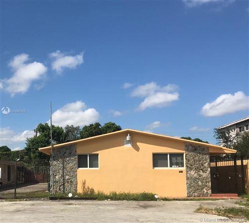 Photo of 3031 NW 134th St #4, Opa-Locka, FL 33054 (MLS # A10860178)