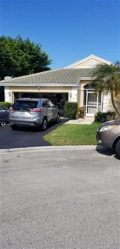 Photo of 5544 NW 54th Cir, Coconut Creek, FL 33073 (MLS # A11036178)