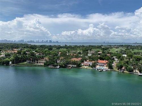 Photo of 5600 Collins Ave #16P, Miami Beach, FL 33140 (MLS # A11102178)