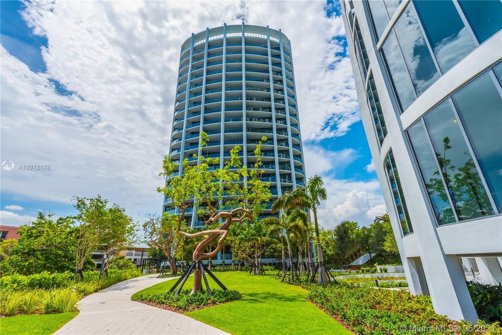 2831 S Bayshore Dr #1405, Miami, FL 33133 - MLS#: A10912178