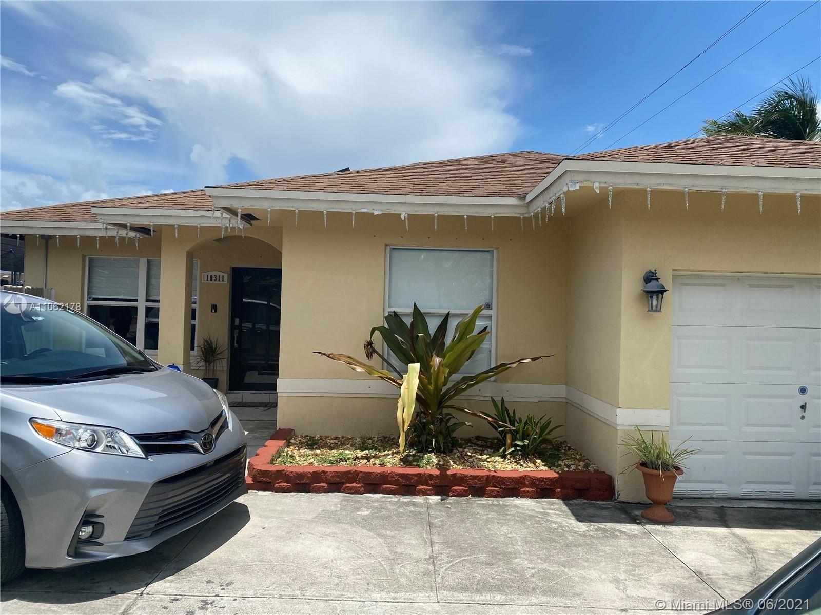 10311 SW 168th St, Miami, FL 33157 - #: A11062178