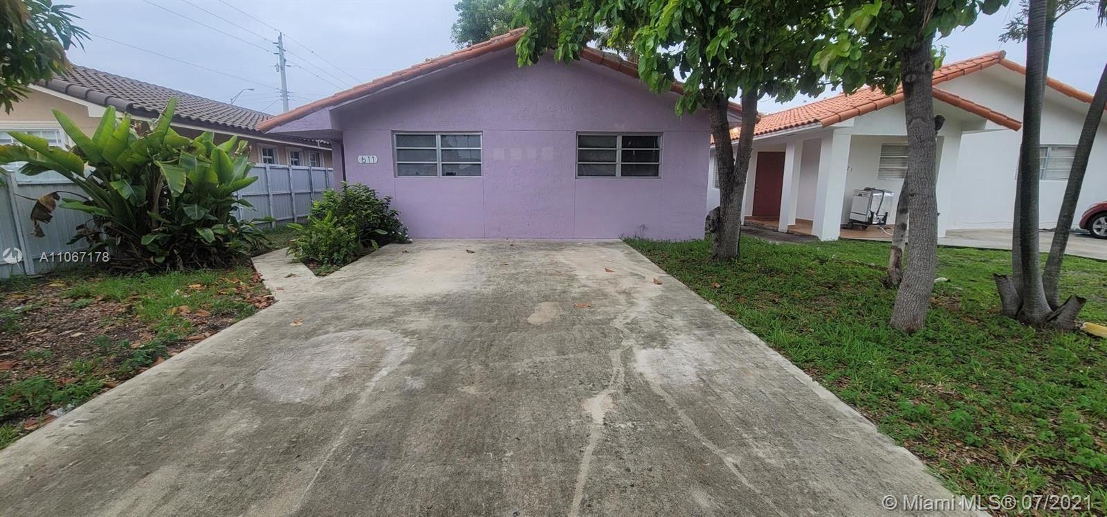 611 E 36th St, Hialeah, FL 33013 - #: A11067178