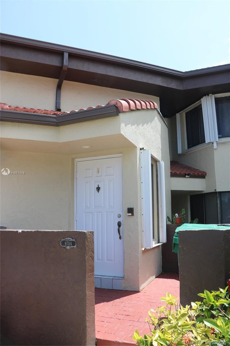 9784 SW 138th Ave #AB2L, Miami, FL 33186 - #: A11077178