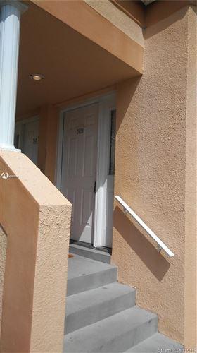 Photo of 2620 19th Ct #206-B, Homestead, FL 33035 (MLS # A10653179)