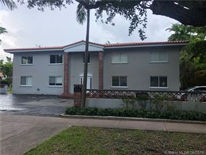 Photo of Listing MLS a10726179 in 1 Edgewater #201 Coral Gables FL 33133