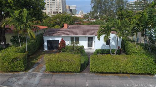 Photo of Listing MLS a10811179 in 317 Malaga Ave Coral Gables FL 33134