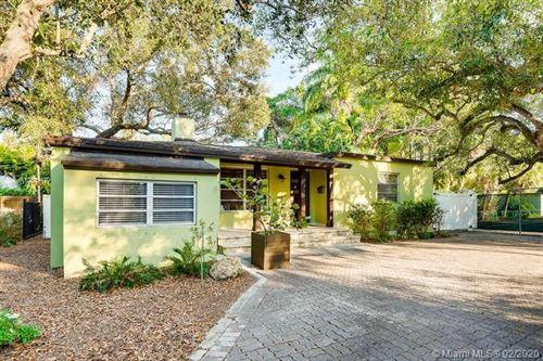 Photo of 4265 Braganza Ave, Miami, FL 33133 (MLS # A10819179)