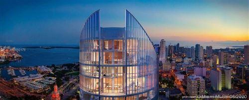 Photo of 851 NE 1st Ave #PH 5311, Miami, FL 33132 (MLS # A10880179)