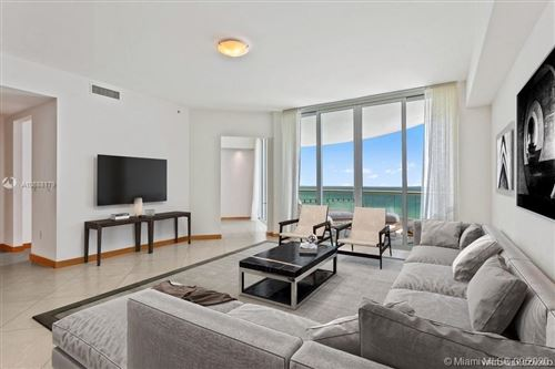 Photo of 16047 Collins Ave #1001, Sunny Isles Beach, FL 33160 (MLS # A10888179)
