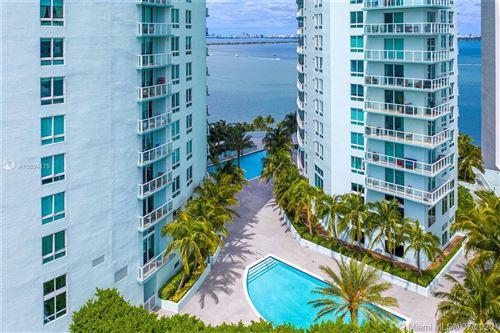 Photo of 1900 N Bayshore Dr #4505, Miami, FL 33132 (MLS # A10894179)
