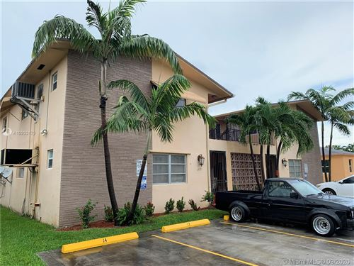 Photo of 1733 Mayo St #15, Hollywood, FL 33020 (MLS # A10933179)
