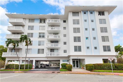 Photo of 4142 Jefferson Ave #4A, Miami Beach, FL 33140 (MLS # A10965179)