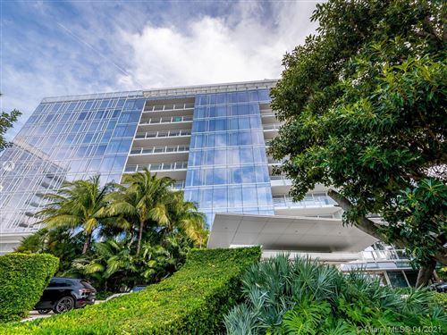 Photo of 9001 Collins Ave #S-201, Surfside, FL 33154 (MLS # A10978179)