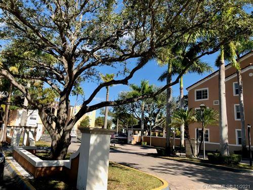 Photo of 6831 SW 44th St #110, Miami, FL 33155 (MLS # A10980179)