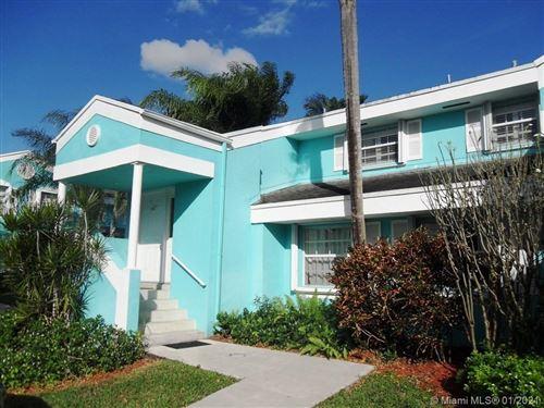 Photo of 2628 SE 20th Ct #201C, Homestead, FL 33035 (MLS # A10987179)