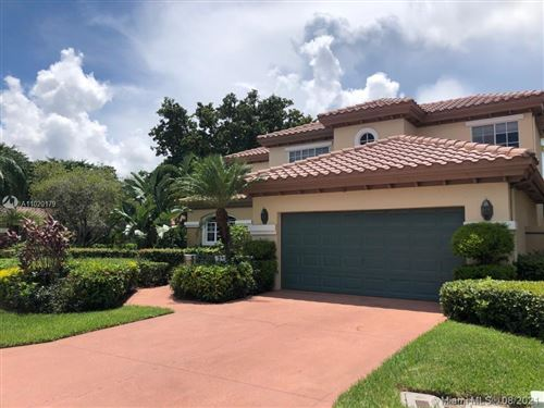 Photo of 20693 NW 26th Ct, Boca Raton, FL 33434 (MLS # A11020179)