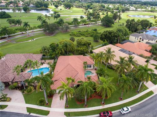 Photo of 1021 SW 156th Ave, Pembroke Pines, FL 33027 (MLS # A11083179)