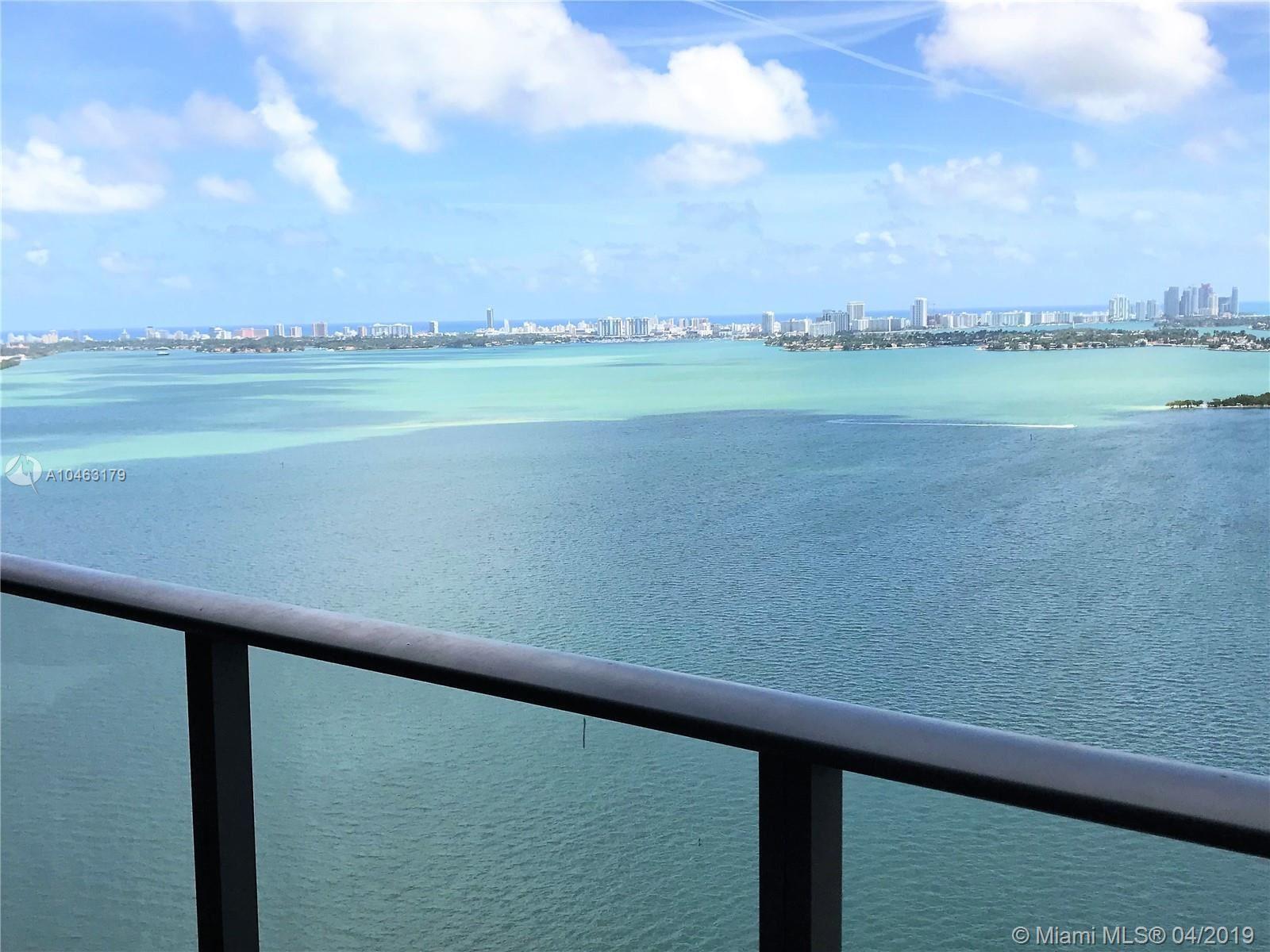 650 NE 32 #3201, Miami, FL 33137 - #: A10463179