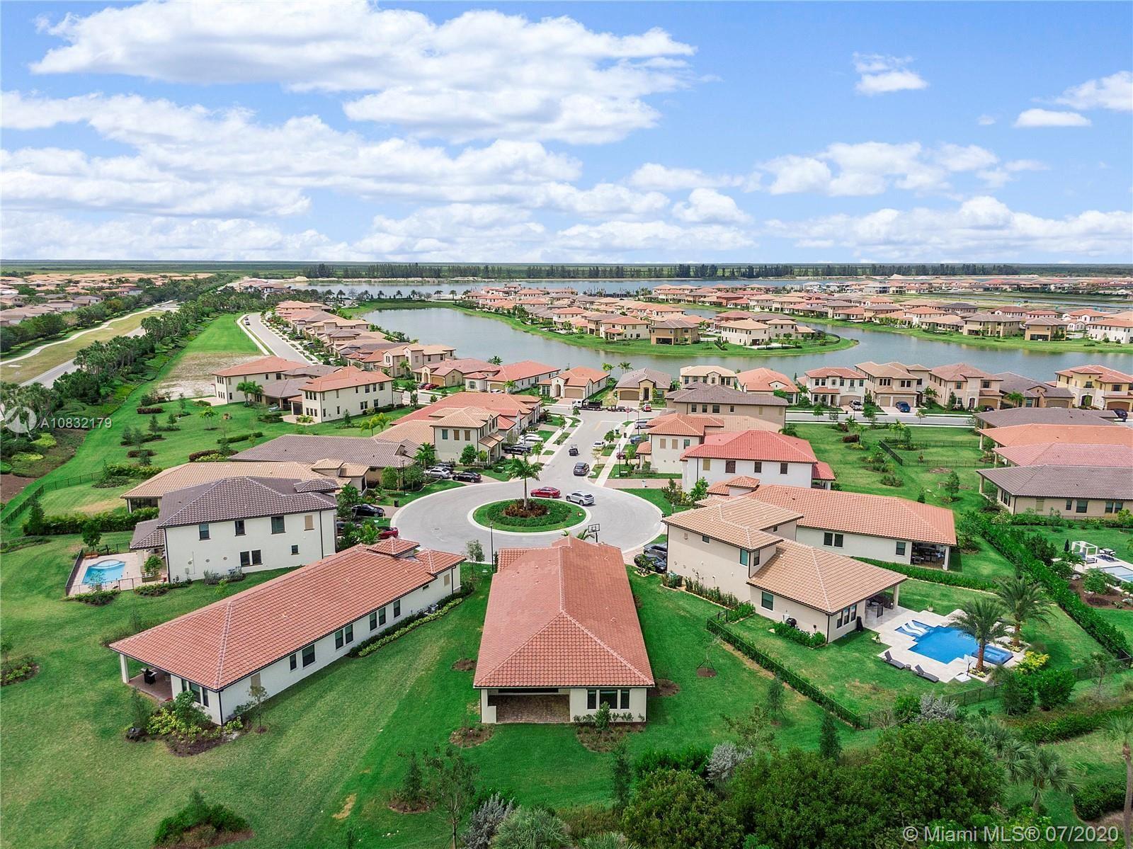 11715 Waterway Cir, Parkland, FL 33076 - #: A10832179