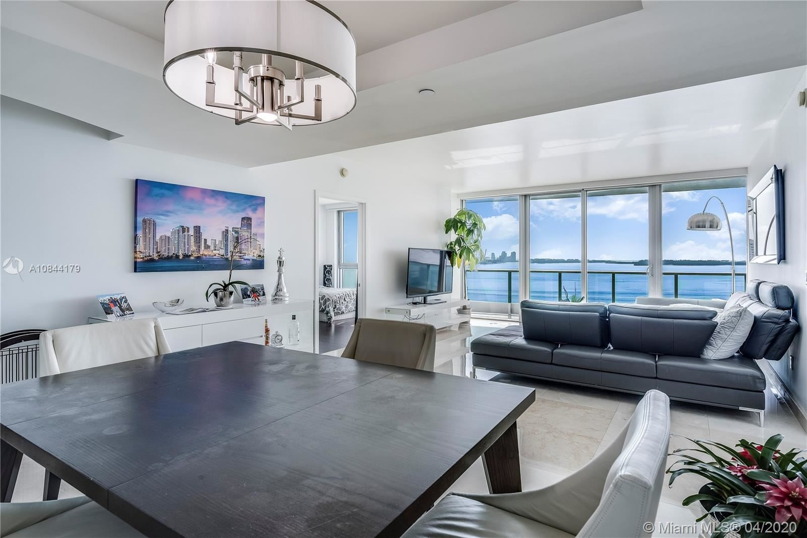 Photo of 1331 Brickell Bay Dr #1403, Miami, FL 33131 (MLS # A10844179)
