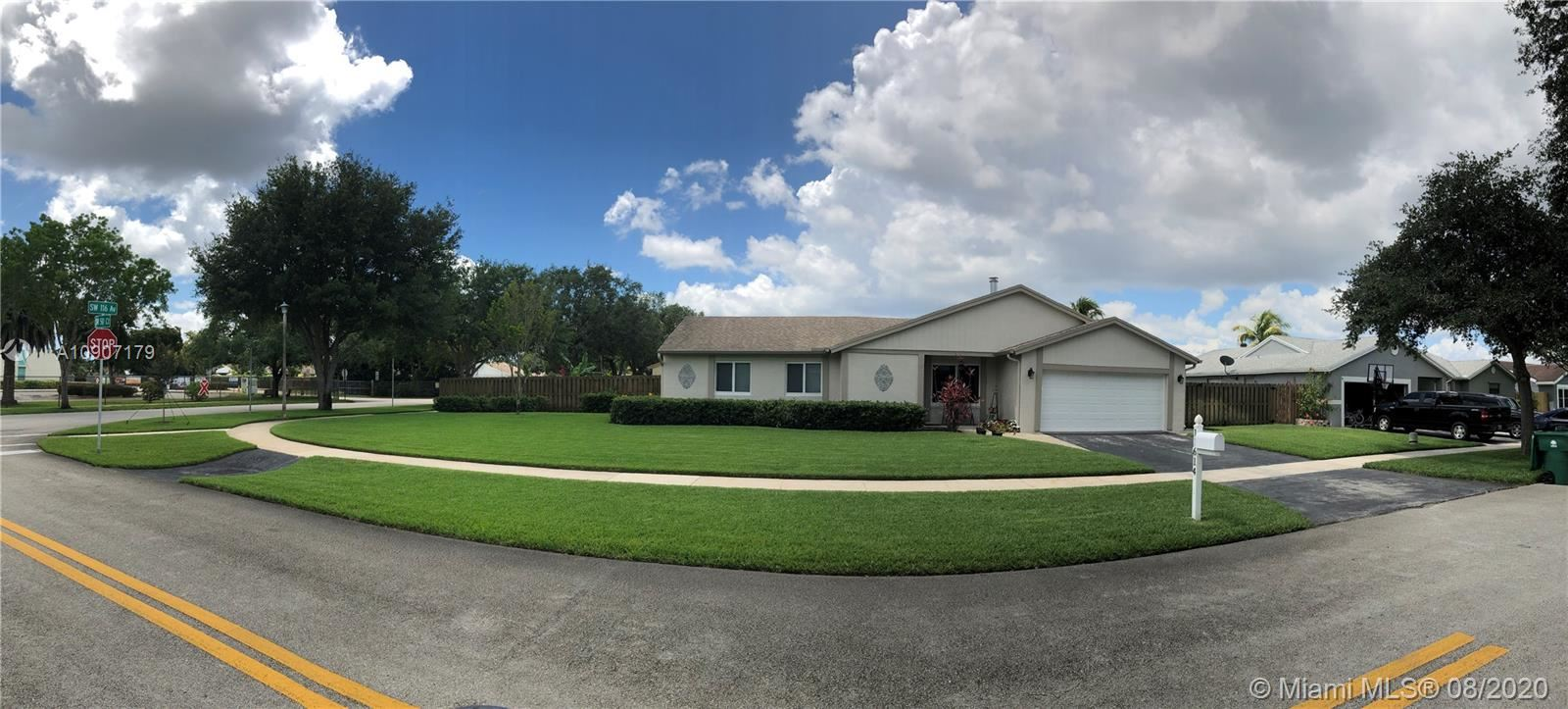 11614 SW 50th Ct, Cooper City, FL 33330 - #: A10907179