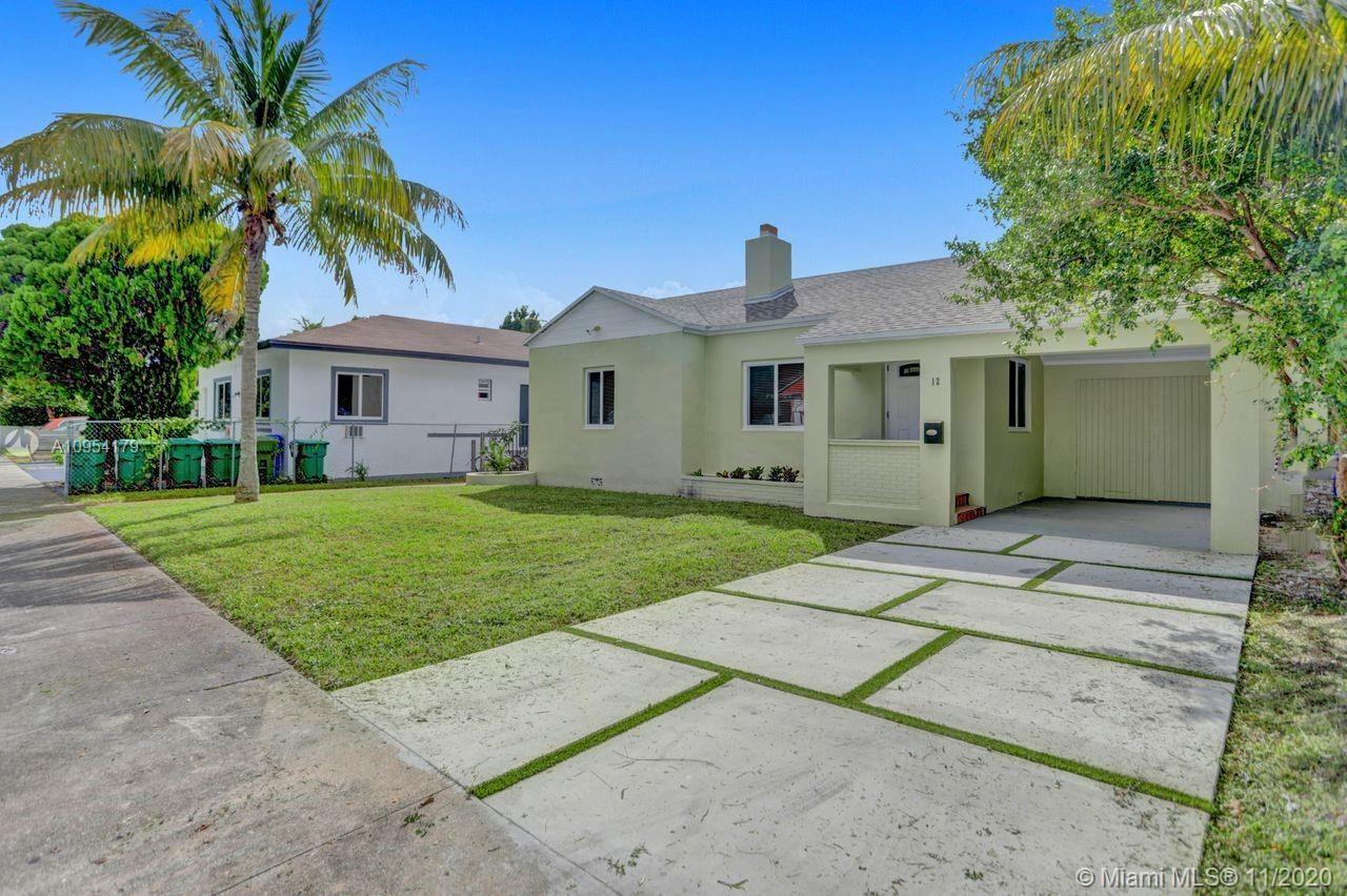 12 NE 51st St, Miami, FL 33137 - #: A10954179