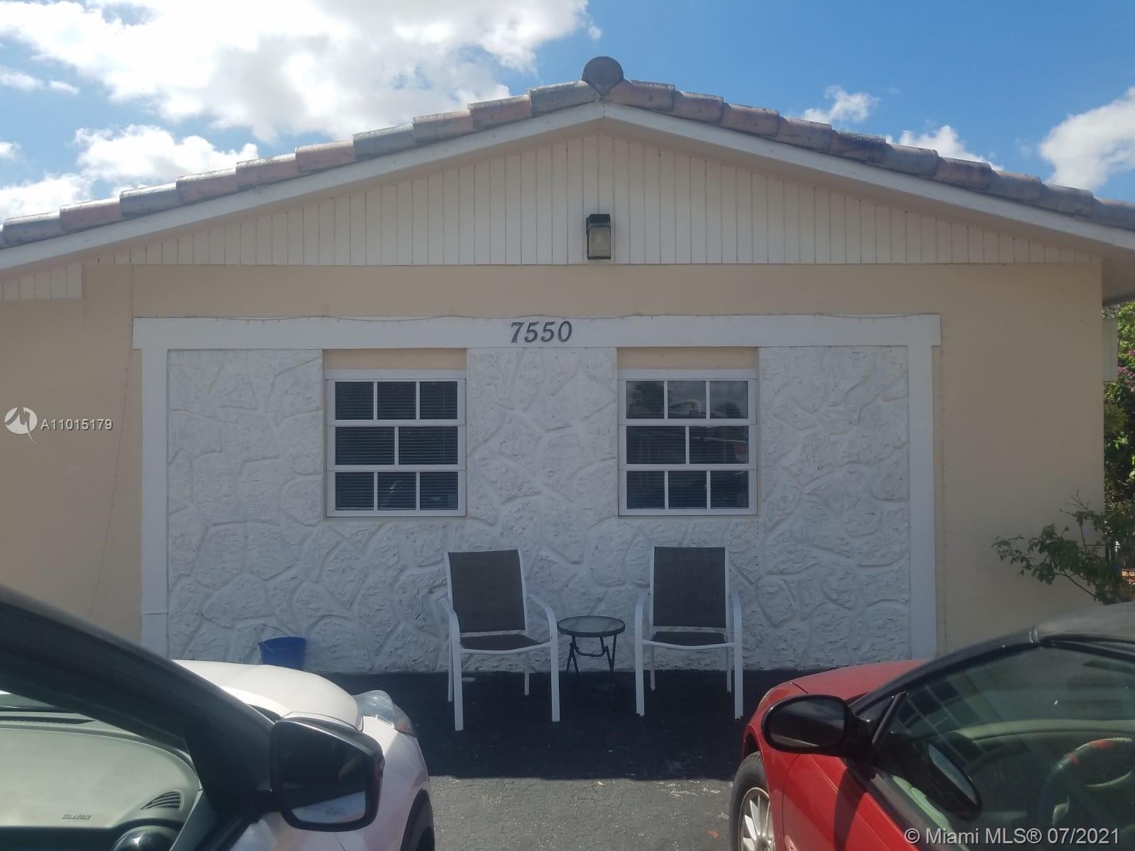 7550 SW 133rd Ave, Miami, FL 33183 - #: A11015179