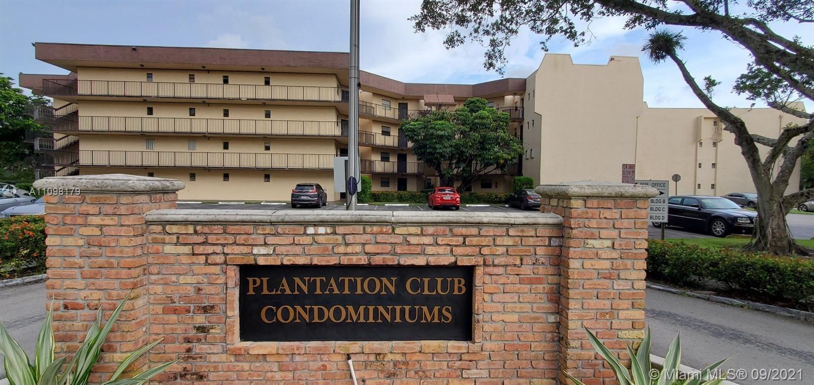 6555 W Broward Blvd #303, Plantation, FL 33317 - #: A11098179