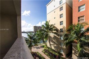 Foto de inmueble con direccion 17100 N Bay Rd #1409 Sunny Isles Beach FL 33160 con MLS A10161180
