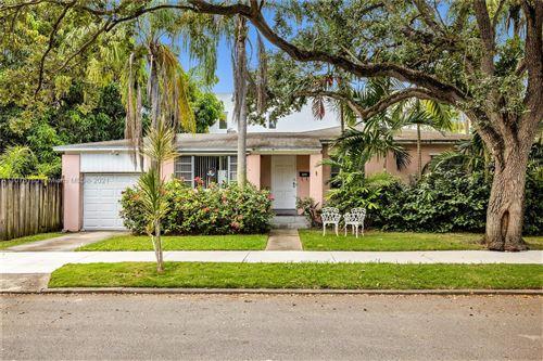 Photo of 2791 Kirk St, Coconut Grove, FL 33133 (MLS # A11076180)