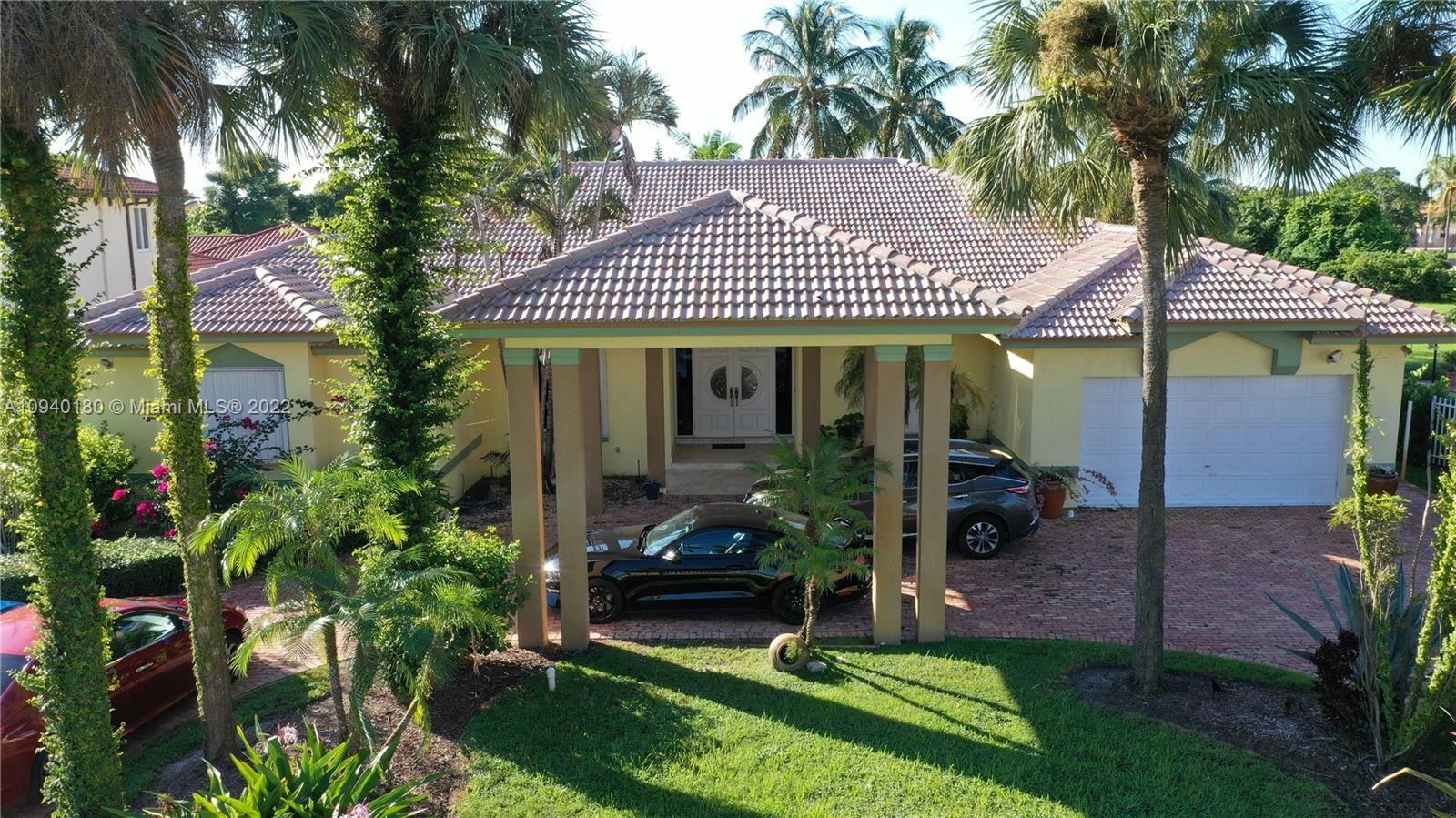 13810 SW 34th St, Miami, FL 33175 - #: A10940180