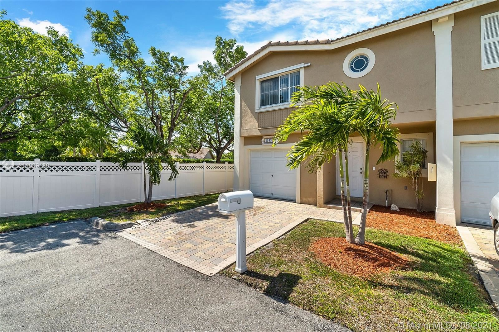 Photo of 11633 NW 23rd Ct #11633, Coral Springs, FL 33065 (MLS # A11039180)