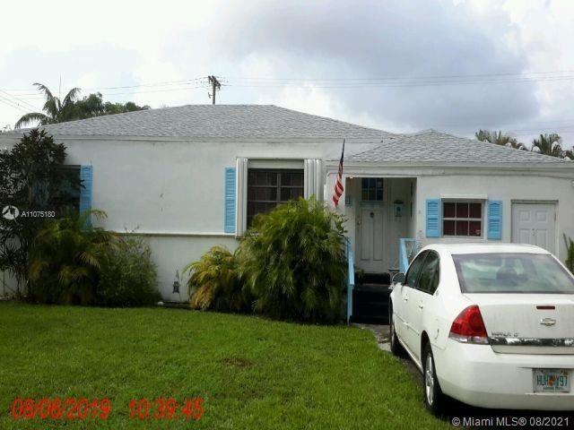 Photo of 1504 Funston St, Hollywood, FL 33020 (MLS # A11075180)