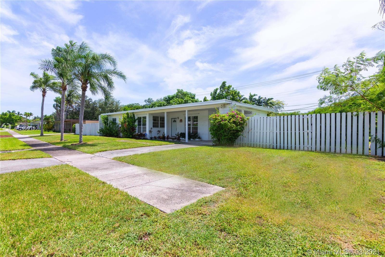 8100 SW 99th St, Miami, FL 33156 - #: A11090180