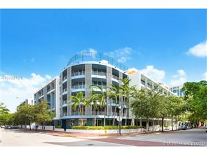 Photo of 3339 Virginia Street #PH-27, Coconut Grove, FL 33133 (MLS # A10395181)
